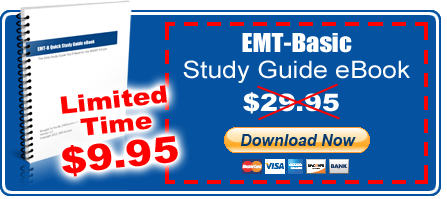 NREMT EMT Study Guide